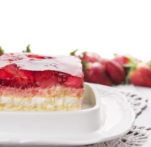 اطيب حلويات 2016 زنزون, كعكة