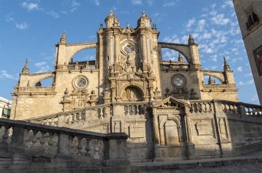 سافروا برفقتنا مدينة شريش الاسبانية