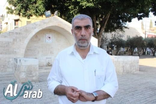 نتيجة بحث الصور عن site:alarab.com الشيخ كمال خطيب