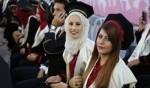 كلية القدس بارد تقيم حفل تخريج لطلبتها