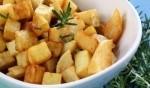 مكعبات البطاطا المقلية على طريقة العرب.كوم