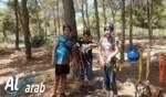 مجد الكروم: فعاليات مدينة الأولاد والشبيبة