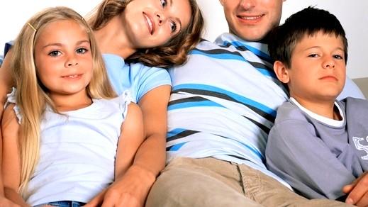 لتكسبي رضا أهل زوجك بعد الزواج