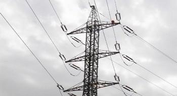 انقطاع الكهرباء في عدة مناطق في البلاد