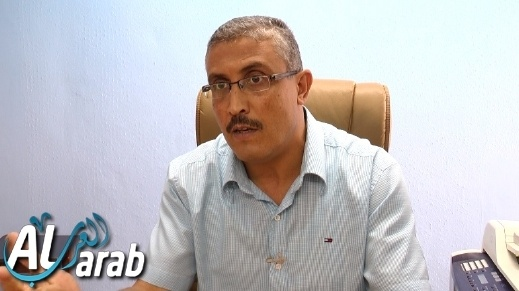نتيجة بحث الصور عن site:alarab.net وسام حلاحلة