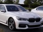 2017 BMW 7
