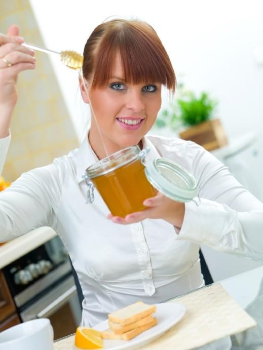 اخبار الامارات العاجلة 20141226135833 طرق بسيطة لتخفيف الوزن بواسطة العسل! شهي ومفيد أخبار الصحة