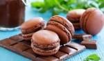 تعلمي مع مطبخنا طريقة اعداد ماكرون الشوكولا