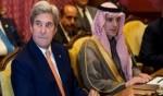 كيري: السعودية لها الحق في وقف الهجمات الصاروخية