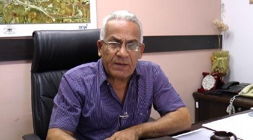 عنبتاوي يرد على تقرير حي أبو شهاب في arabTV