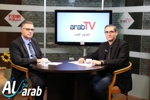 شحادة لـ arabTV: لا اتفاق لتقسيم الغرامة المالية