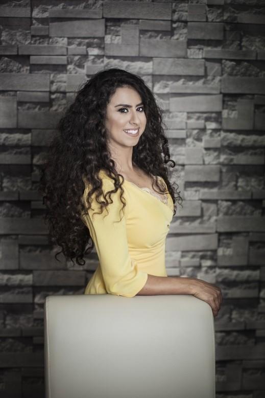 ليدي- دنيا مخلوف أبوحامد: خلق فرصنا بأيدينا
