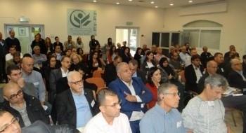 جمعية الجليل: يجب سياسة تفضيلية مصححة