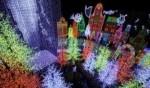سينغافورة تستعد لعيد الميلاد