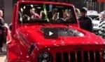 2017 Jeep Wrangler أسطورة جميلة