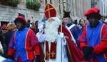 صور: موكب سانت نيكولاس في بروكسل