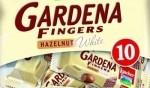 جديد من لواكر:  اصابع جاردينا – شوكولاتة بيضاء
