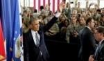 أوباما: التدخل العسكري في العراق ساهم في نمو داعش