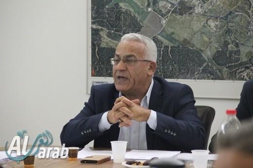 نتيجة بحث الصور عن site:alarab.net أمين عنبتاوي