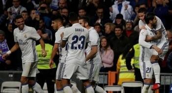 راموس يقود ريال مدريد للفوز على ديبورتيفو