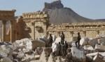 داعش يعلن: أعدنا إحتلال تدمر السورية من جديد