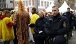 داعش يهدد بتعكير احتفالات رأس السنة