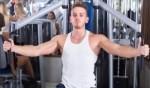 عزيزي: هذه الأسباب تمنعك من التمتع باللياقة والعضلات