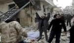 أنباء عن التوصل لوقف تبادل النيران في ريف دمشق