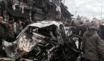 سوريا: أكثر من 50 قتيلًا في انفجار سيارة مفخخة