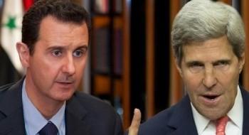 كيري في تسريب صوتي: واشنطن إستخدمت داعش