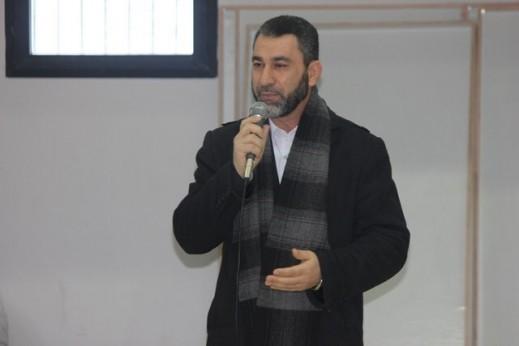 نتيجة بحث الصور عن site:alarab.com الشيخ حسام ابوليل