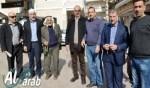 كفرمندا: تظاهرة إحتجاجًا على هدم المنازل