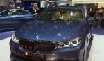 2017 BMW Alpina B7 ستدهشك
