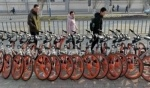 11000 دراجة هوائية مشتركة لمواطني الصين!