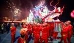 احتفالات السنة الصينية مستمرة