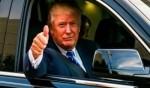 اكثر عشر حقائق مذهلة حول سيارة الرئيس ترامب