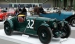 صور... السيارات القديمة في باريس