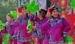 الاحتفالات تعمّ أرجاء الصين.. صور