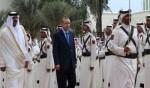 أردوغان يشكر السعودية على حسن الاستقبال ويزور قطر