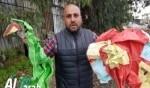 أشرف أبو علي- قلنسوة: تفكيك خيمة الاعتصام يمسنا