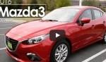 Mazda 3 تتميز بقوتها وشراستها