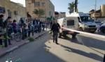 قلنسوة: إطلاق وابل من الرصاص في الشارع