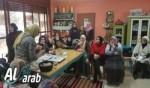 أم الفحم: مركز العائلة ينظم ورشة لفنّ الطهي لأمهات