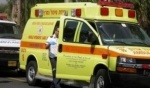 رعنانا: إصابة رجل بجراح بعد سقوطه عن سلم