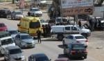 مجد الكروم: اصابة شاب من جنين بعد مطاردته