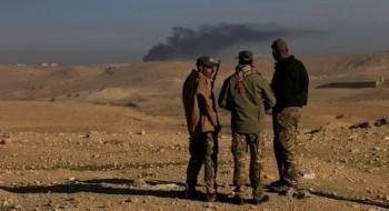 العراق يحرر 17 قرية من داعش في