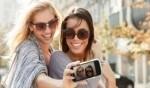 نظارات سناب تشات معروضة للبيع بالإنترنت