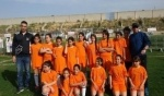 عين ماهل تشارك ببطولة كرة القدم القطرية ازهار الرياضة
