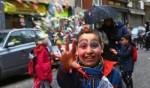 كرنفال الأطفال في بروكسل..صور