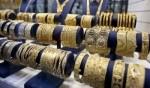 انخفاض أسعار الذهب متجه لأكبر هبوط أسبوعي